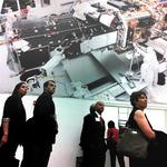 DigitalGlobe to put more eyes in the sky to meet demand