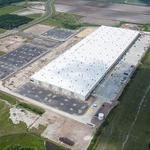 Amazon centers in Ruskin and Lakeland reach construction milestones