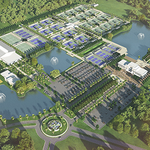 Net jobs: New USTA complex serves up more opportunities (Video)