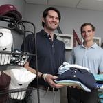 SBA finalist Agape North finds unique model for giving back