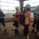 Downtown roller derby may equal tourism boost