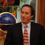 Longtime Portland Commissioner Dan Saltzman won't seek reelection