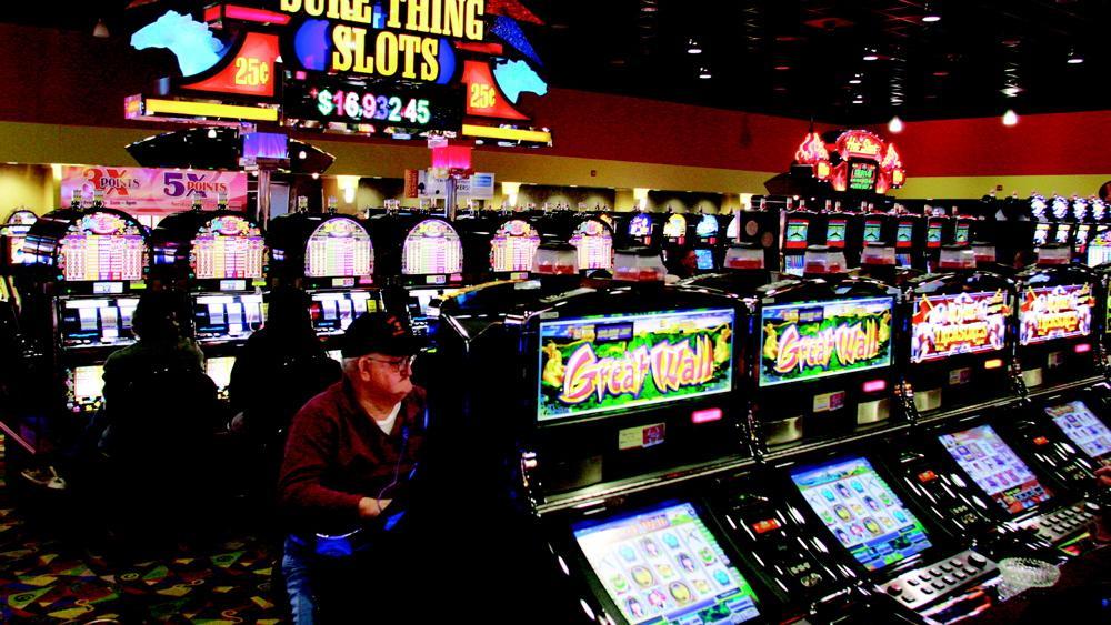 meadow casino