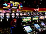 Gaming control board approves operator change for The Meadows