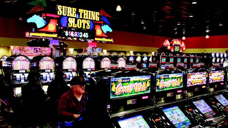 Grand victoria casino ohio river