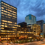 Denver's biggest office sale of year: Park Central sells for $213M