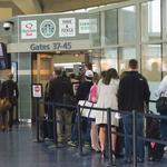 KCI passenger traffic continues ascent