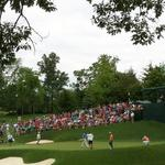 Memorial Tournament going after younger crowds in 40th year