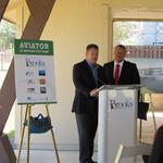 More details on new apartment complex at Brooks