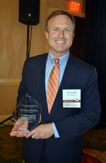 Jonathan Oeschle - Outstanding Corporate Counsel - Private Company