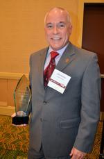 <strong>John</strong> <strong>Hester</strong> - Lifetime Achievement Award