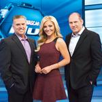 Speed Channel took a turn but still has a NASCAR focus as part of FS1 productions