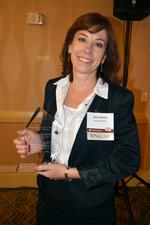 Lisa Inman - Outstanding Corporate Counsel - Private Company