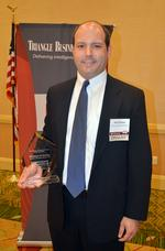 William O'Quinn - Outstanding Corporate Counsel - Public Company