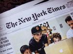 Journal Sentinel, NYTimes, Chicago Tribune unavailable in Door County