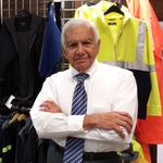 Sportsmaster Apparel finds niche in American-made clothing