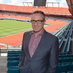 Tom Garfinkel on his vision for the Miami Dolphins