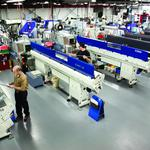 Here are 10 Mass. manufacturers that are bringing work back to the U.S.