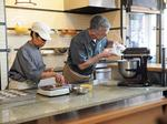 In the kitchen: Bakery move will save Panera dough