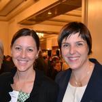 Washington Area Women's Foundation names new CEO (Video)