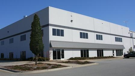 Packaging manufacturer opens 360,000-square-foot Triad distribution center