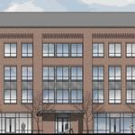 Structures: Office helps define Liberty Center's mixed-use identity