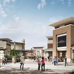 Eagan outlet mall opens today, city readies for traffic