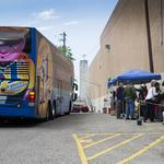 Megabus Austin terminal approved, ends lengthy search for a home