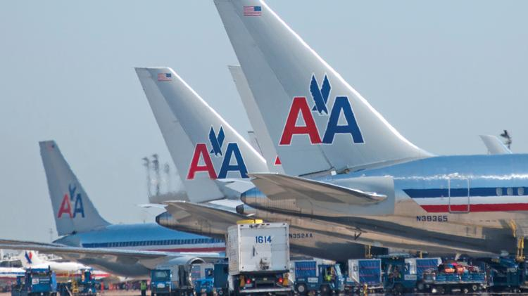 American airlines cadet academy