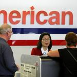 American Airlines lands at No. 3 as overall satisfaction among air travelers improves