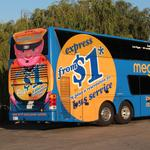 Megabus expanding service to/from Orlando and Fort Lauderdale/Hollywood