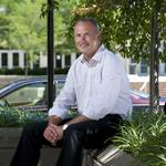 Steve Ritchie promoted to president of Papa John's