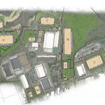 A revised plan for New Jersey's LogistiCenter