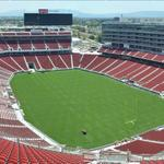 49ers' 2nd-season stadium tweaks include cheaper beer and water, combo deals
