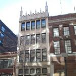E+A to spend $2.2 million on rehab of Wash Ave. building
