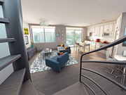 The Ontario 17, slated for completion in May 2015, will include studios, one- and two-bedroom condos.