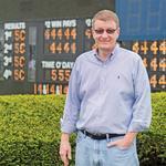 Maryland Jockey Club President <strong>Tom</strong> <strong>Chuckas</strong> resigns
