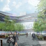 UT approvals clear way for construction of $172M business education center