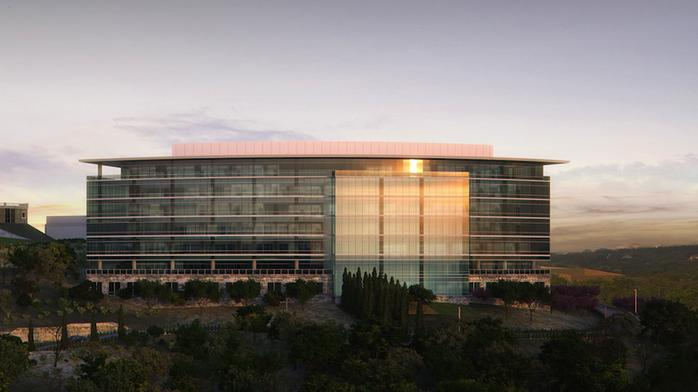 Investor buys Austin office complex leased by Apple for nearly $100 million