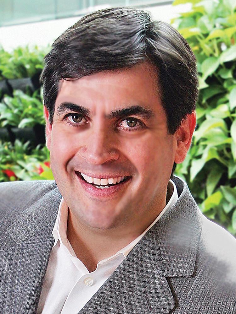 Adam Goodman, CEO, Goodmans Interiors