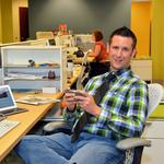 <strong>Brian</strong> <strong>Bushner</strong> adds new digital report in the Albany Business Review