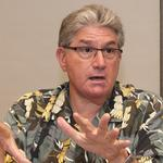 Former Hawaiian Electric CEO joins energy storage company's board of directors