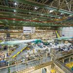 Boeing CEO speech riles union members
