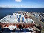 Cyberattack hits Maersk's Terminal 46 operations in Seattle