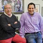 Busy Needham ad firm is already running out of room after moving to bigger space last year