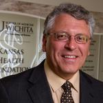 Rick Kellerman named state academy's physician of the year