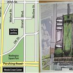 Land swap may integrate Washington Square Park, new apartments