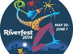 Riverfest attendance jumps 20,000 for 2014