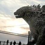 Flick picks: 'Godzilla' gets good when the monsters go at it
