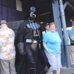 Disney's galactic gala: A day at Star Wars Weekends (Video)